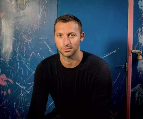 Ian Thorpe on bullying, depression and athletes' mental health