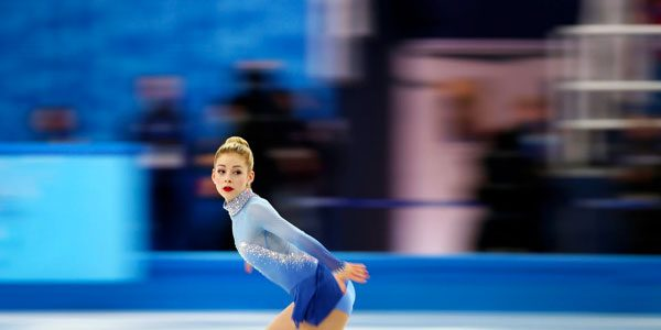Gracie Gold's Battle for Olympic Glory Ended in a Fight to Save Herself
