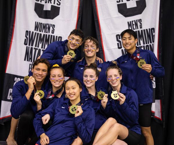 UBC Swim Team